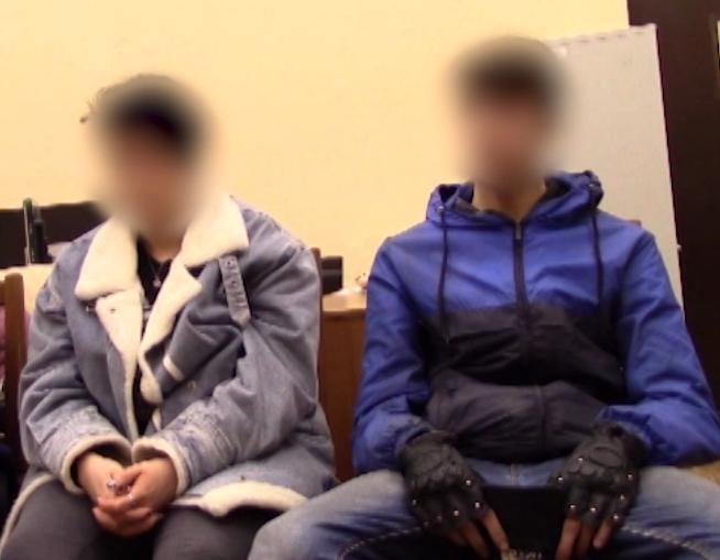 Планировали убить около 40 человек. В Саратове двое подростков готовили вооруженное нападение на школу