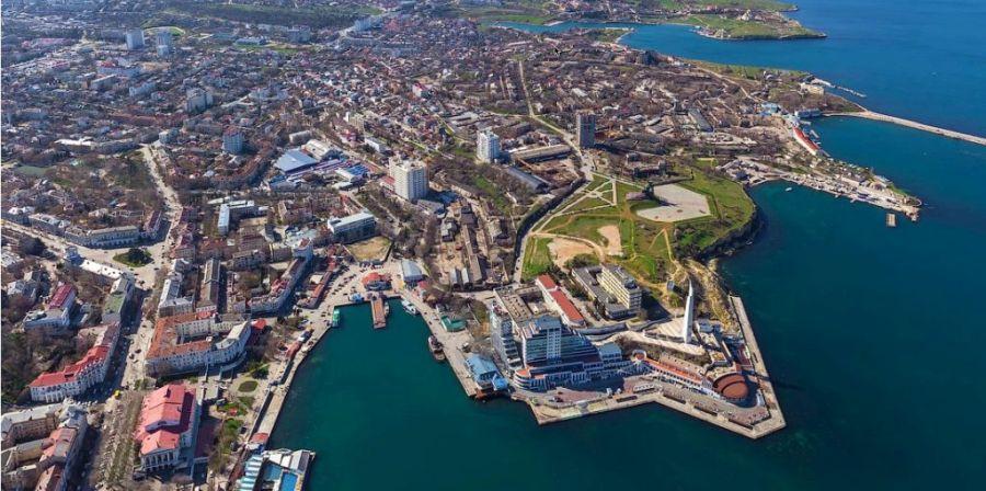 Стало известно, когда Правительство Севастополя представит проект Генплана города