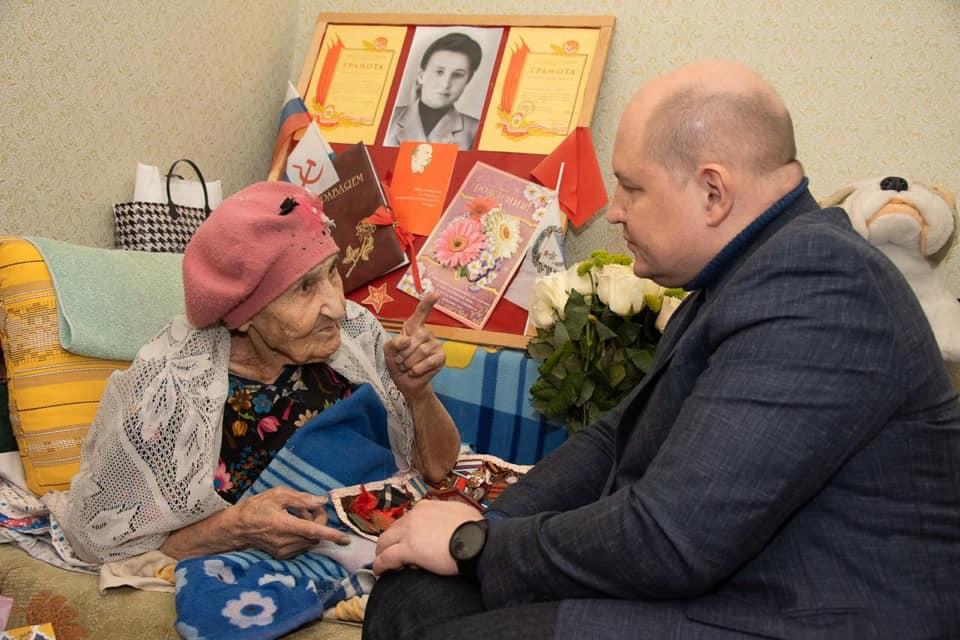 Ушла из жизни участница обороны Севастополя Шевкие Абибуллаева