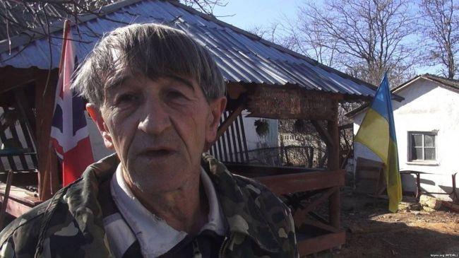Подозреваемому в подготовке теракта в Крыму вменяют новый эпизод