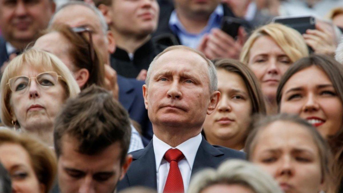 Россияне рассказали о своих страхах в случае ухода Путина