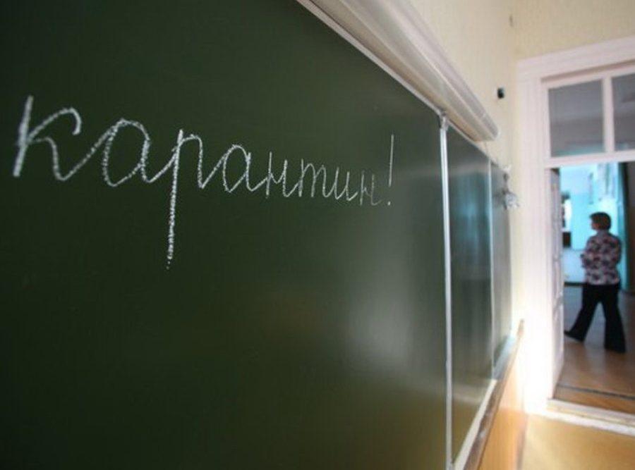В Севастополе на карантин закрыли 59 классов