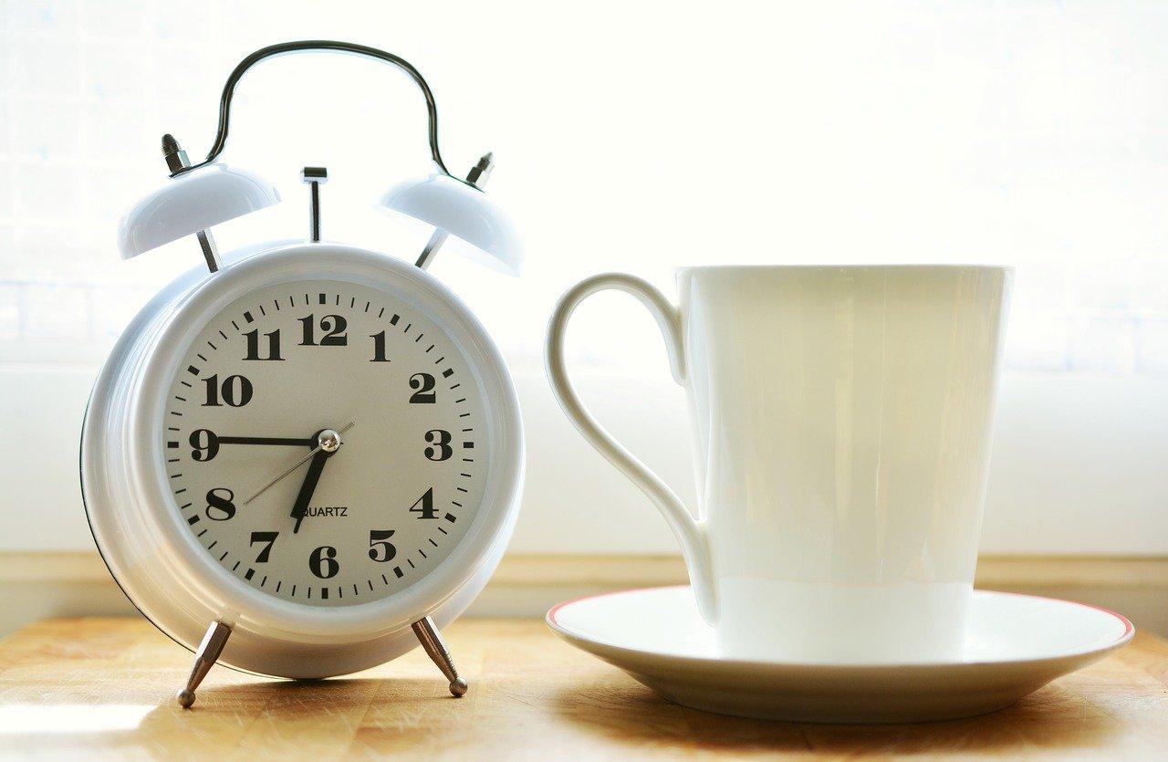 Ученые рассказали о влиянии мелодии будильника на пробуждение