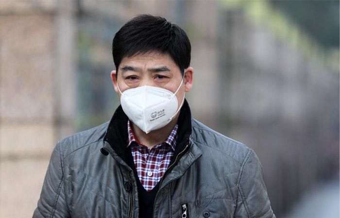 В Китае уточнили период, когда можно заразиться коронавирусом