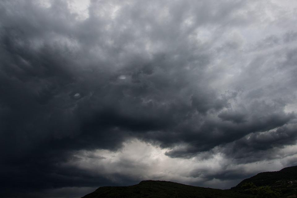 Осадки, гололедицы и ветер: в Крыму объявлено штормовое предупреждение