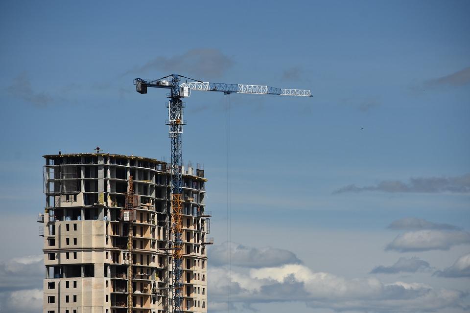 Спрос на жилье в Крыму будет расти, а застройщиков станет меньше — Евгений Кабанов