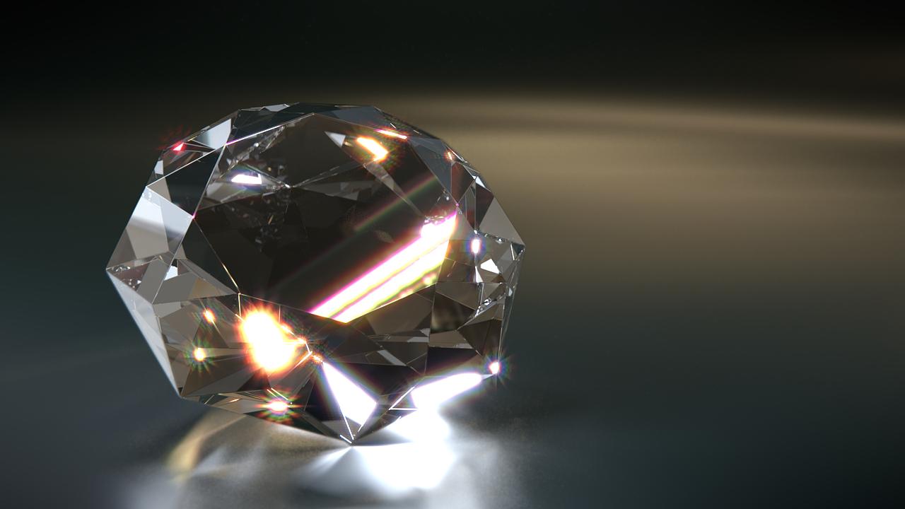 Найденный в Якутии крупный алмаз получил имя участника освобождения Севастополя