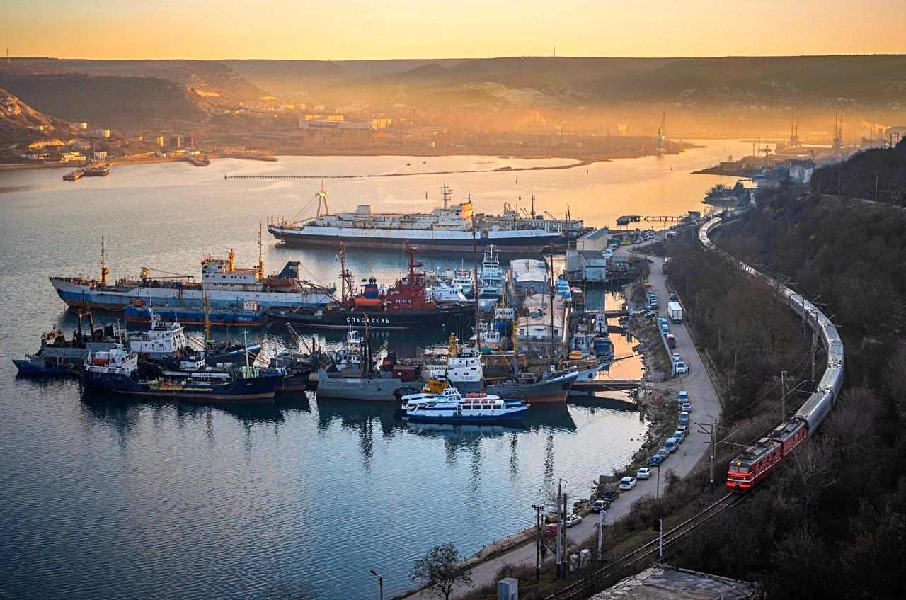 Пять новых городов. Появилось летнее расписание движения поездов в Крым