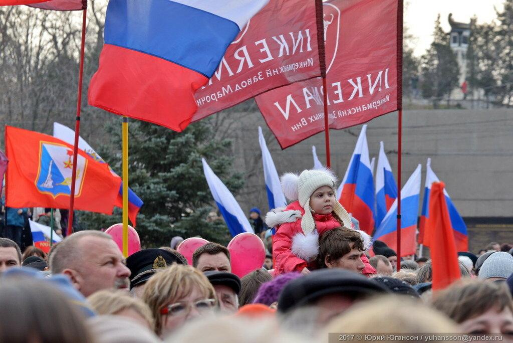 Как в Севастополе отпразднуют 23 февраля — программа мероприятий