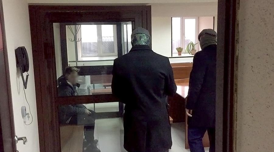 По делу о подготовке терактов в Керчи ведется следствие еще в трех регионах России