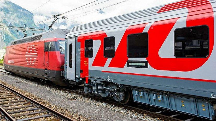 За сутки на новые поезда в Крым продано около тысячи билетов