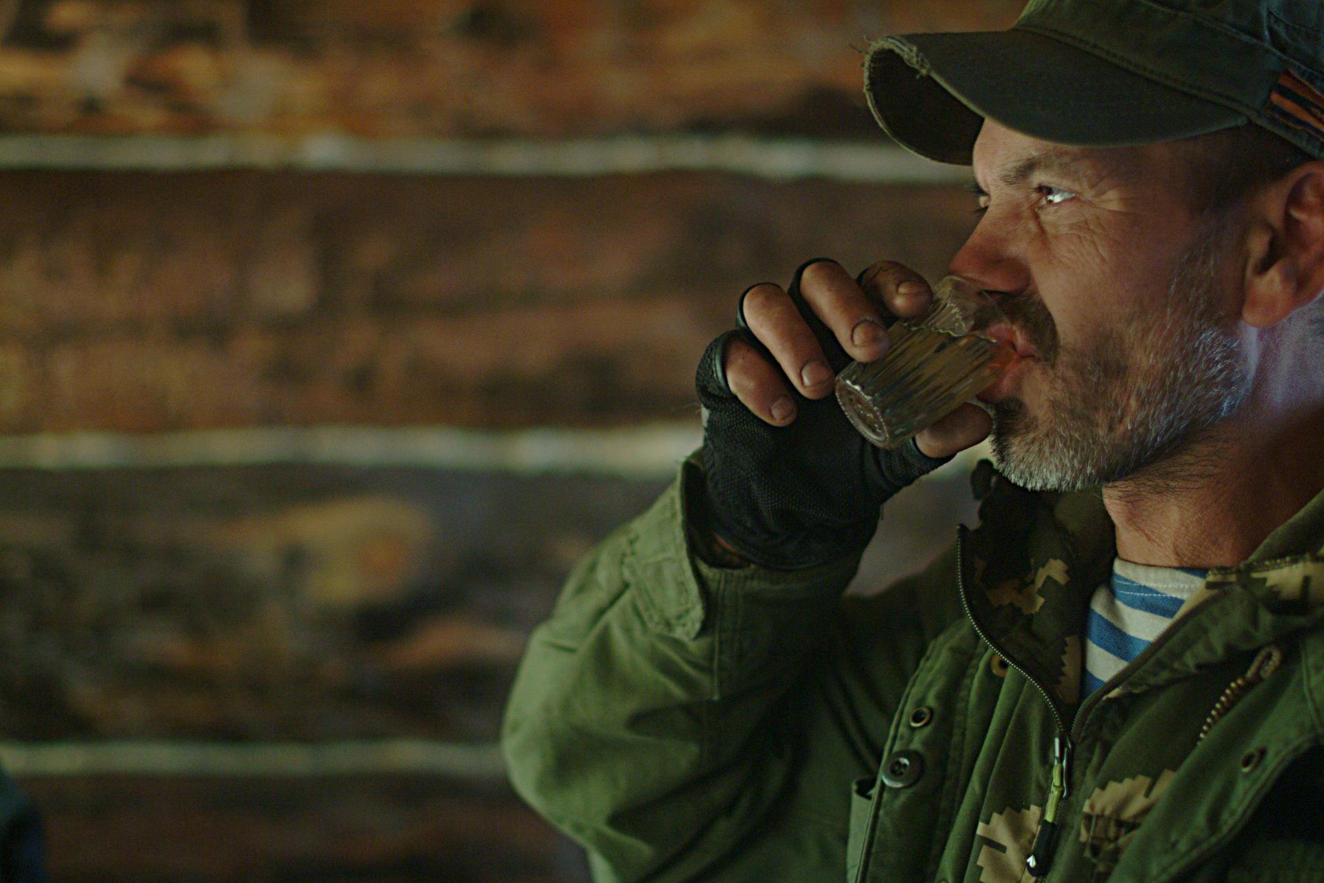 Где в России больше всего пьют водку
