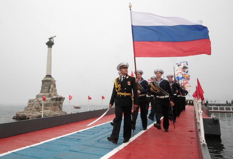 Программа празднования 23 февраля в Севастополе