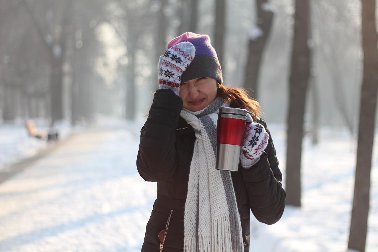 Крымский медик рассказал, как людям пережить перепады температур