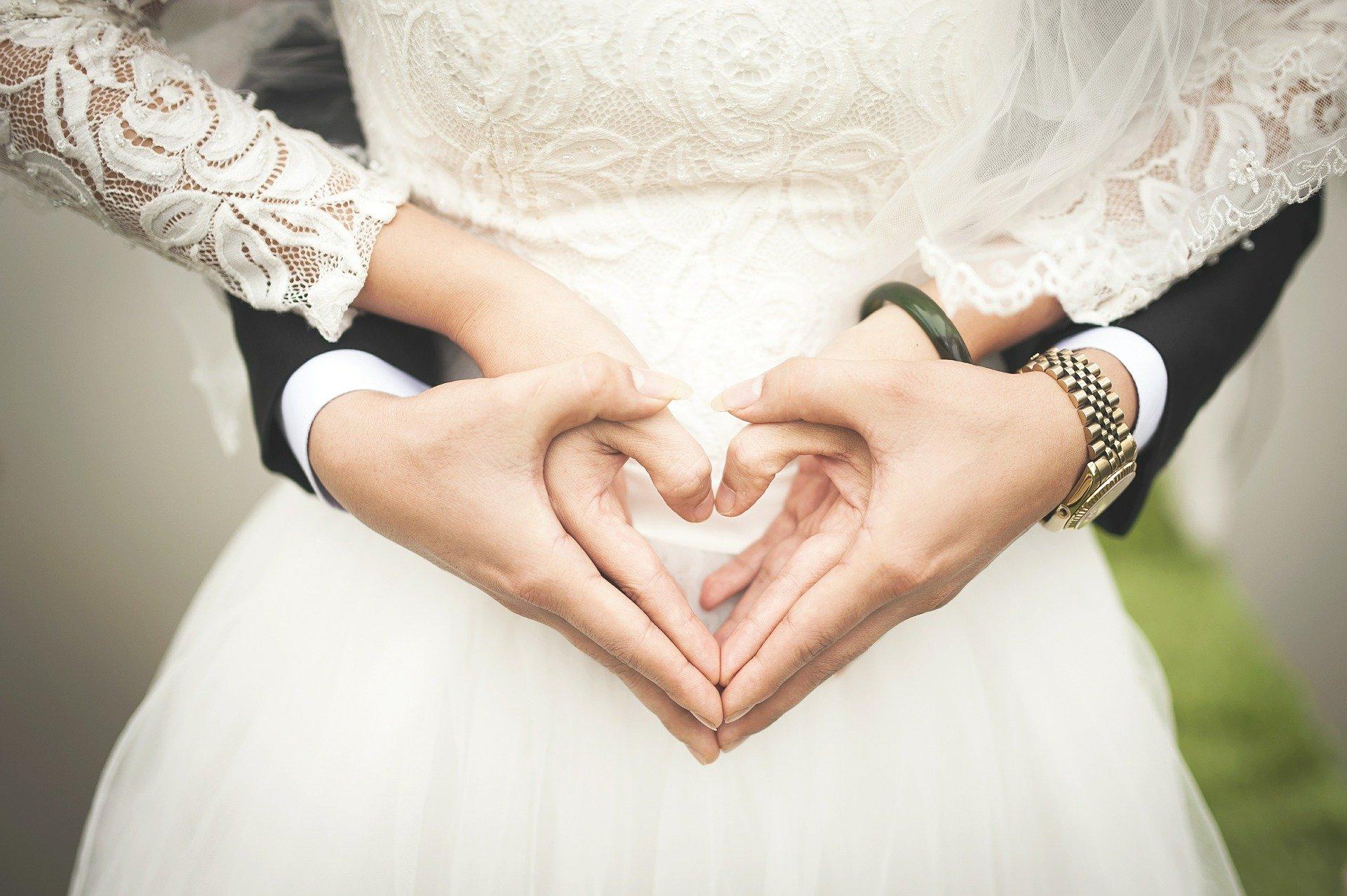 20 февраля в Крыму ожидается очередной «свадебный бум»