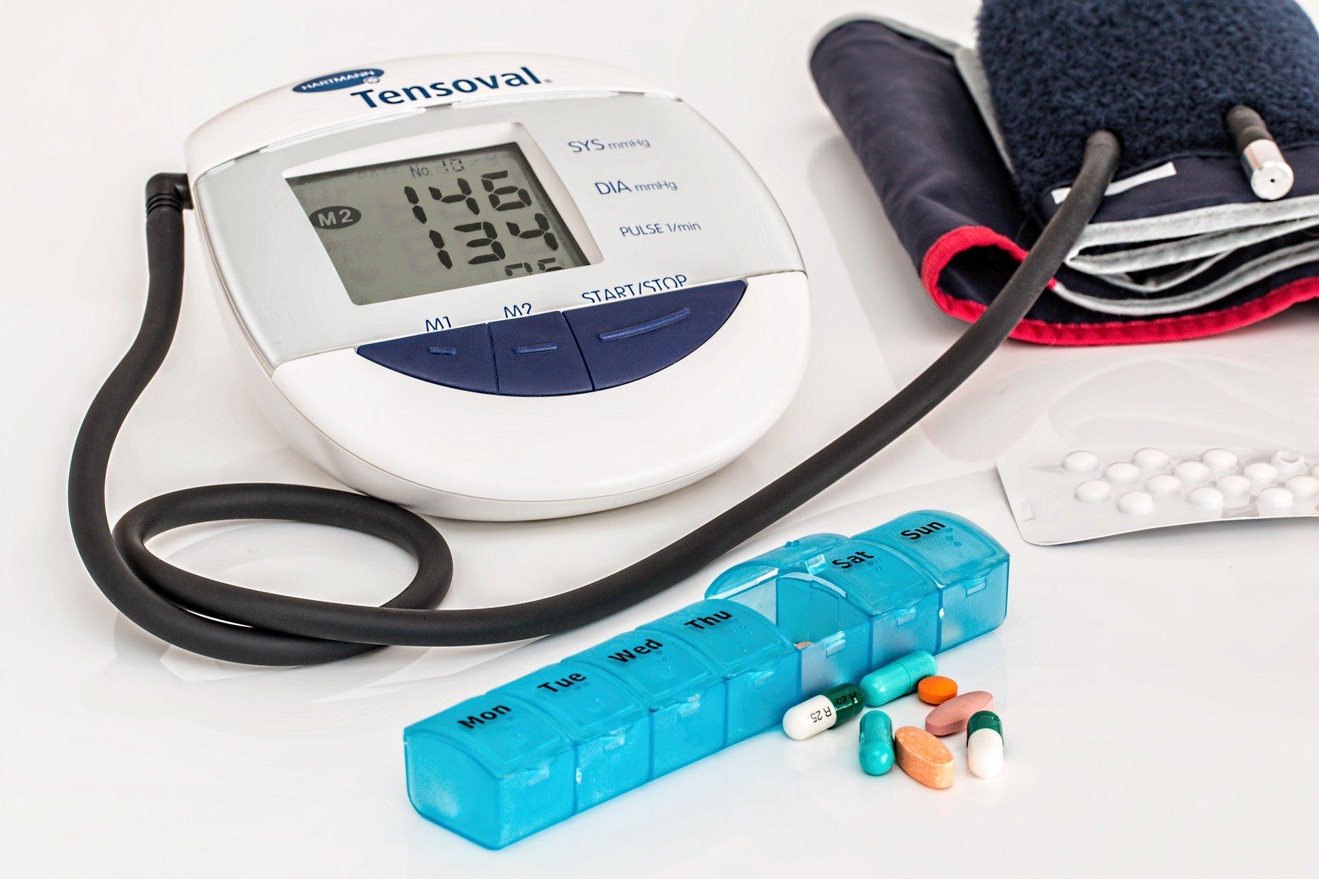 Кардиолог рассказал о способе снижения давления без лекарств