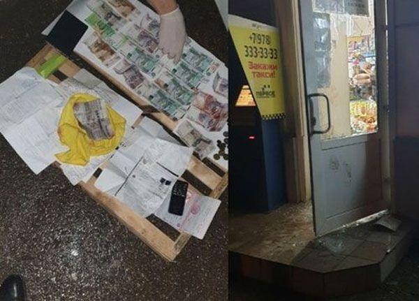 Ограбление и изнасилование в севастопольском магазине: злоумышленник приговорен к колонии