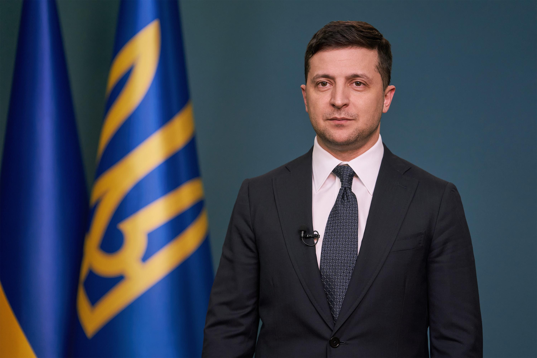 Зеленский хочет провести выборы «на территории Крыма»