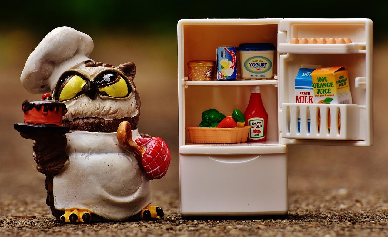 ТОП продуктов, которые нельзя хранить в холодильнике