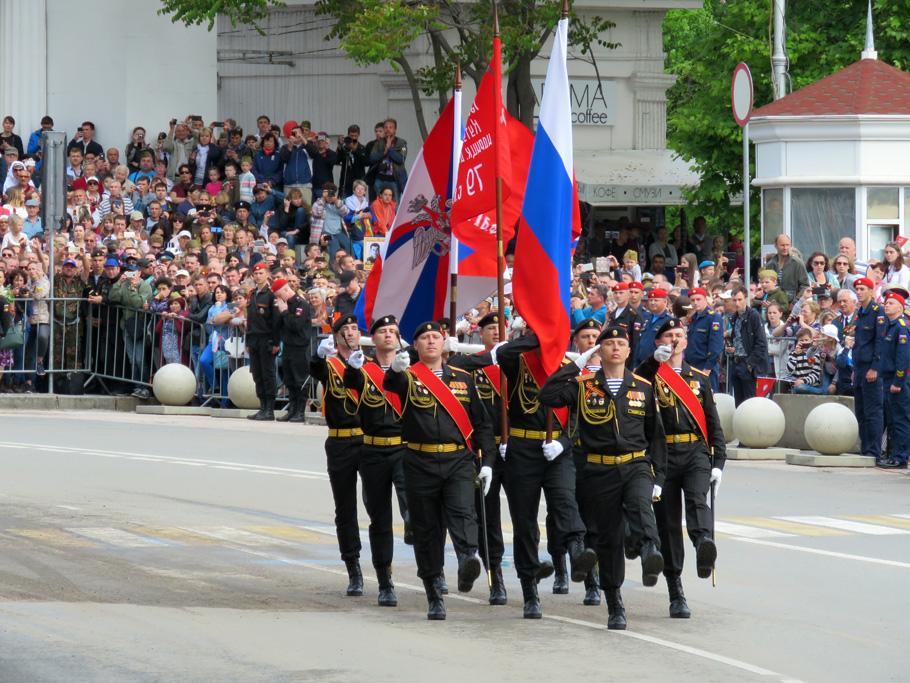 Ко Дню Победы в Севастополе пройдет более 300 мероприятий