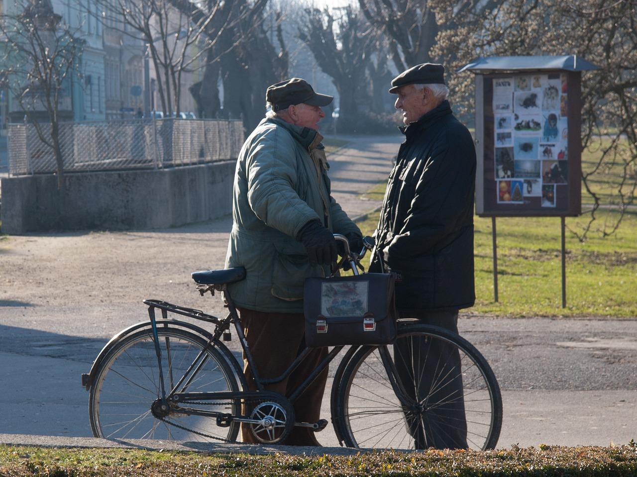 В России нашли способ увеличить размер пенсии до 35 тысяч рублей