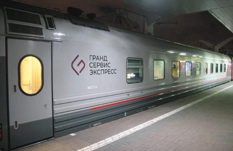 Крым свяжут поездами еще с несколькими регионами России