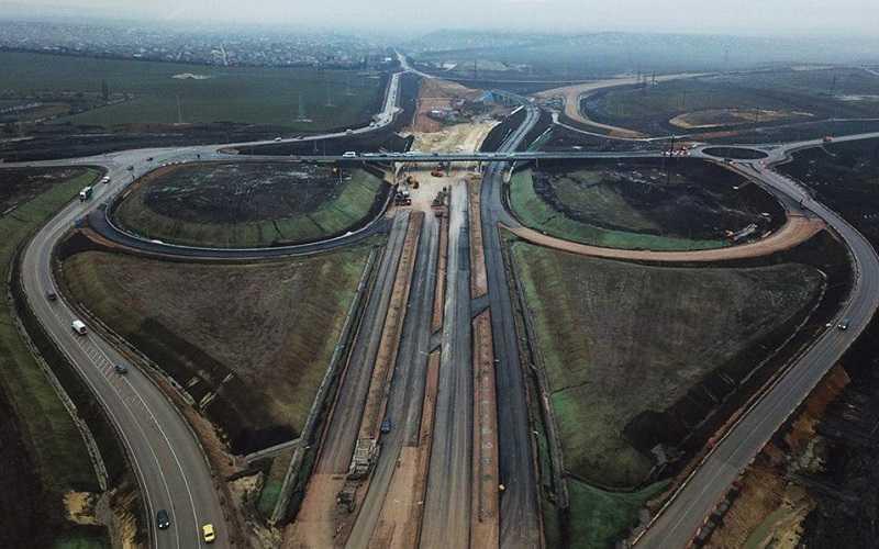 На «Тавриде» изменится схема движения транспорта