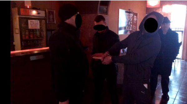 Громкое убийство в севастопольском баре «Бенефис»: суд провел первое заседание
