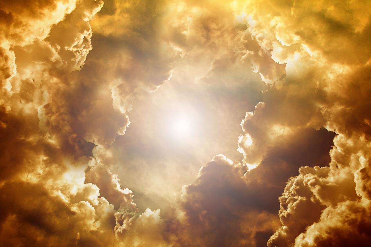 NASA показало самые высокие облака