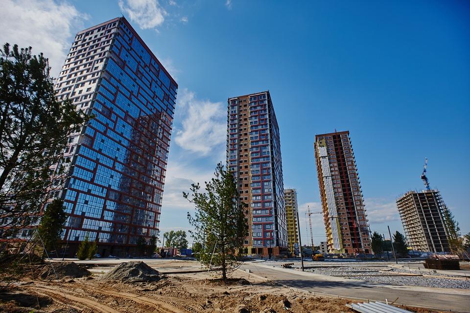Цены на недвижимость в России могут вырасти на 25%