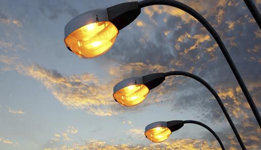 В Севастополе фонари горят днем не просто так — Горсвет