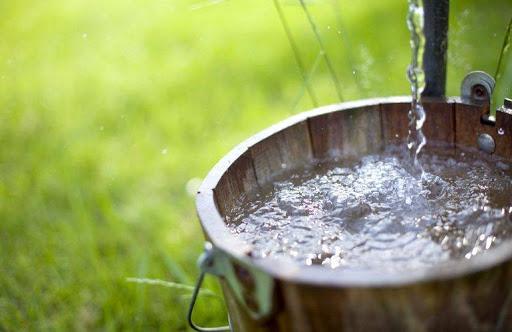 В центре Севастополя строители нашли 24-метровый колодец с водой