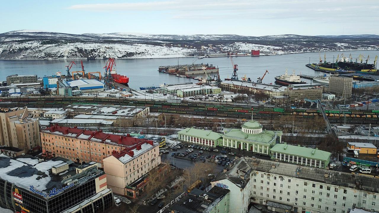 В марте начнется продажа билетов на поезда в Крым из Мурманска