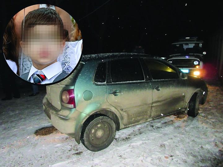 СМИ выяснили подробности убийства 7-летнего мальчика в Симферополе