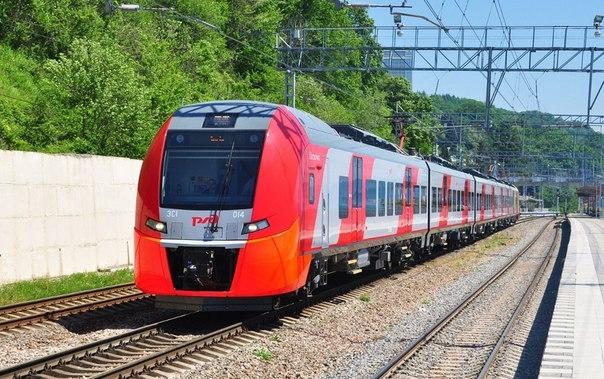 К лету запустят девять пригородных поездов на курорты Крыма