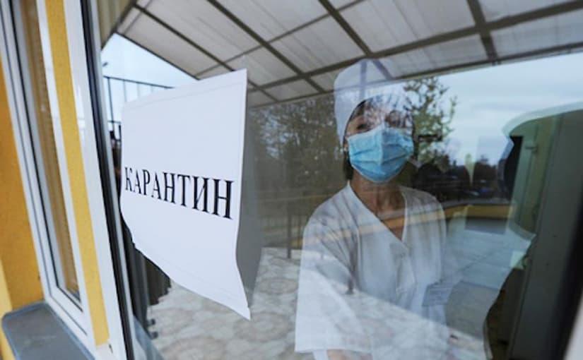 Кого из крымчан могут поместить на карантин по коронавирусу