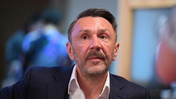 Сергей Шнуров жестко высказался о Крыме