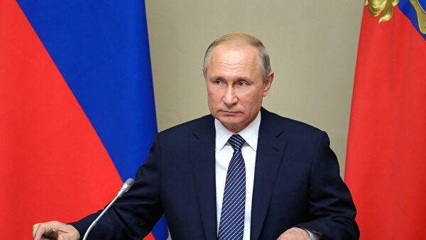 Путин объяснил, почему считать его царем ошибочно