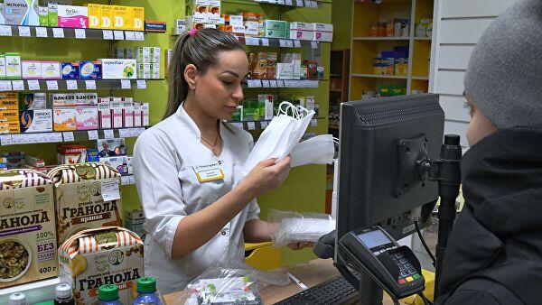Стало известно, когда в севастопольских аптеках появятся маски