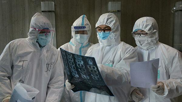 В Крыму выявлен первый случай заболевания коронавирусом
