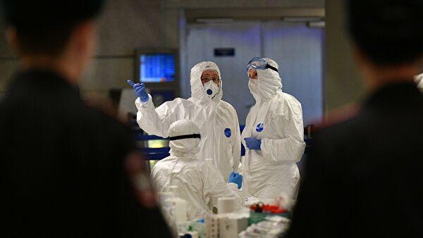 Аксенов опроверг слухи о первом случае заболевания коронавирусом в Крыму