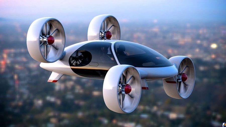 В Севастополе разрабатывают беспилотное аэротакси