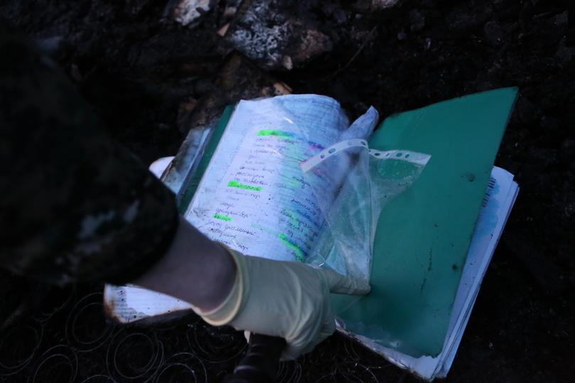«Я очень тебя люблю, мама»: подробности жуткого пожара с 4 погибшими в Крыму