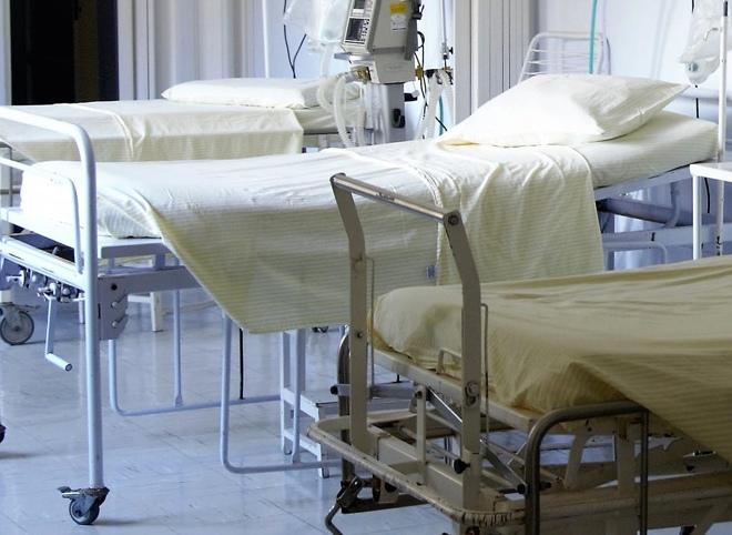 В Севастополе в инфекционной больнице добавляют койки