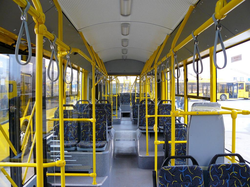 В Севастополе работающим пенсионерам сохранили бесплатный проезд