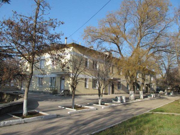 Инфекционная больница Севастополя готова к приему зараженных коронавирусом