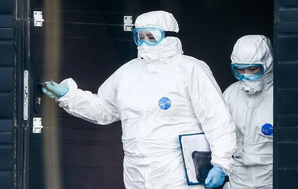 Роспотребнадзор объяснил отличия нового коронавируса от гриппа