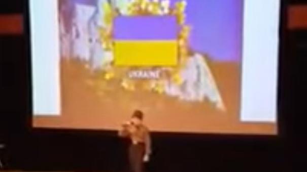 В Севастополе поддержали украинского мальчика, которого затравили на Родине из-за исполнения «Смуглянки»