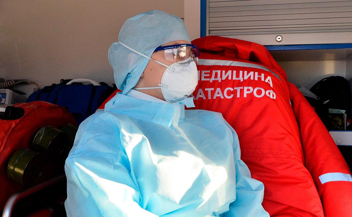 Стало известно о состоянии заразившихся коронавирусом крымчан