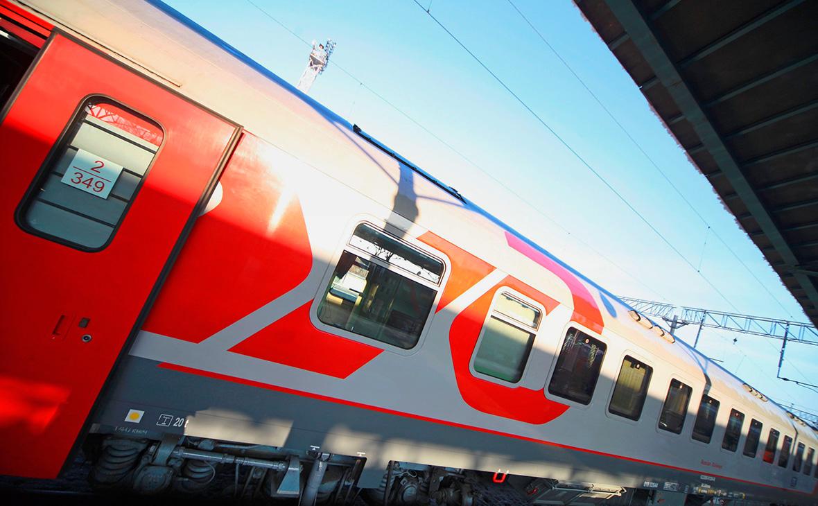 Россия прекращает железнодорожное сообщение с Украиной и Молдовой
